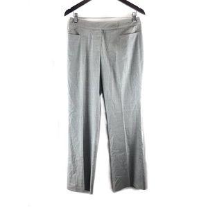 Akris Punto Straight Leg Trouser Pants